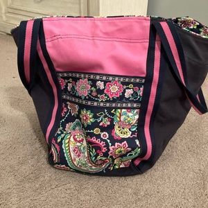 Vera Bradley bag. Gently used